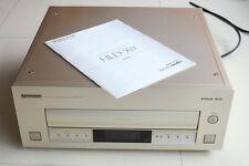 Pioneer HLD-X9 MUSE Hi Vision LD Laser Disc Player