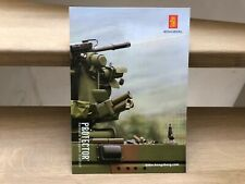 Kongsberg Protech Systems PROTECTOR Remote weapon station (2013) brochure