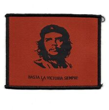 Che Guevara Patch 1