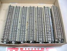 AP657-2# 35x Märklin/Marklin H0/00/AC Piezas de vía recto m pista para 3600/800