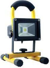 Recargable LED Luz De Emergencia Camper Caravana LED 5w 4x4 12v 24v 230v Cargador