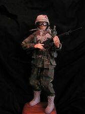 1/6th scale custom USMC from Operation Desert Storm