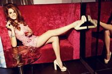 "028 Lana Del Rey - Singer Beauty Sex Hot Girl 21""x14"" Poster"