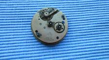 Alte Schlüssel Taschenuhr Werk, Ankerhemmung, Swiss Made.