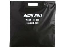 Accu-Cull Weigh-In Bag with removable mesh insert - ACC-TWB