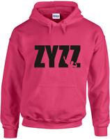 Zyzz, Printed Hoodie