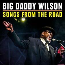 Big Daddy Wilson - Songs From The Road (NEW CD+DVD)