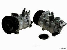 Sanden A/C Compressor fits 2005-2009 Volkswagen Jetta Beetle Beetle,Rabbit  WD E