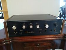 Sansui AU-101 amplifier, classic, vintage, top condition