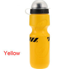 BPA Outdoor Bike Bicycle Cycling 650ml Sports Drink Jug Water Bottle Cup Red