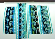 TWILIGHT RARE 4 - 5 FILM CELL STRIPS - 20 FILM CELLS FREE SHIPPING