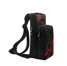 Carrying Case for Nintendo Switch Console Accessories Shoulder Storage Bag