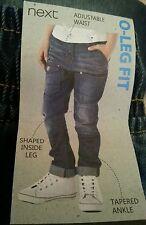 BNWTS O-LEG FIT JEANS...Size 11yrs