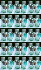 15 Sets - Excellent Replica Vintage Mini Mason's Patent Fruit Jar S & P Shakers