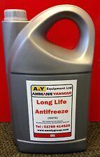 A&Y Longlife (OAT) Antifreeze, 5l