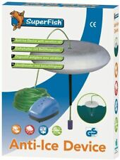 Anti Ice Device Winter Frost Pond Protector With Aeration Set