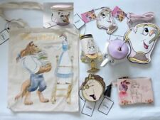 Beauty and the Beast Disney Coin Purses/Wallets (1968-Now)