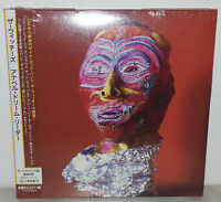 CD THE WYTCHES - ANNABEL DREAM READER - JAPAN