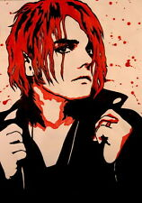 """049 My Chemical Romance - American Rock Band Music Star 14""""x20"""" Poster"""
