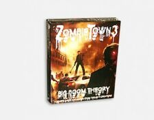 1x  ZombieTown 3: Big Boom Theory: 2010 Edition