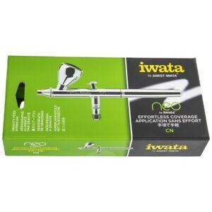 Iwata Neo for Iwata CN Gravity Feed Airbrush IW-NEO-CN - 5 year warranty