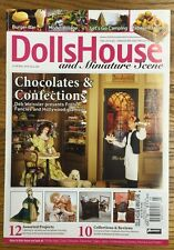 Dolls house And Miniature Scene Chocolates & Confections May 2015 FREE SHIPPING!