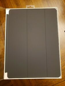Apple MQ0G2ZM/A Smart Cover for 12.9 inch iPad Pro - Charcoal Gray