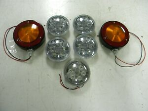 LED Light Kit for J D 2510 2520 3010 3020 4010 4000 4020 4320 4520 4620 5020