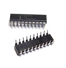 2x INTEL P5C032-35 / P5 C 032 Schaltkreis / IC, Vintage Integrated Circuit, NOS