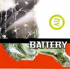 NV by Battery (CD, Jan-2001, COP International)