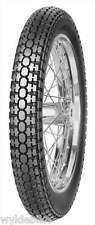 DOUGLAS,PANTHER, BSA,BMW,ENFIELD,TRIUMPH. CLASSIC MITAS 350X19 H02