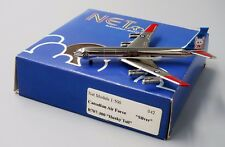Canadian Air Force B707-300 SILVER Netmodels Diecast models Scale 1:500  042