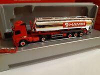 Volvo FH  Nr.158  Heinrich Hamm Spedition  56566 Neuwied 60m³ SILO   Exclusiv