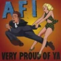 NEW Very Proud of Ya (Audio CD)