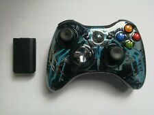 Xbox 360 Halo 4 Forerunner Limited Edition Wireless Controller - Working