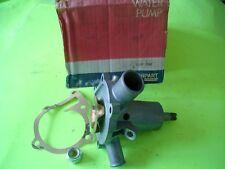 PEUGEOT 304 Fixed Fan Water Pump