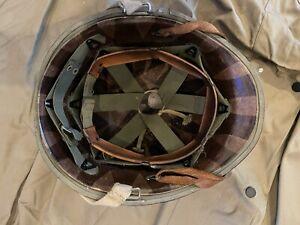 WW2 Gi Helmet