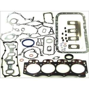 FULL ENGINE GASKET SET KOREA M10309OEM