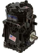 New A/C AC Compressor York Style Fits: 1975 - 1984 Volvo 242 244 245 L4 / L6