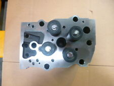 K19 / KTA19 Cylinder Head - Loaded - Brand New