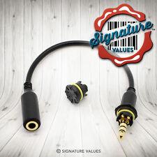 Apple iPad Mini, Air, Air 2 LifeProof Case Headphone Cable Adapter & Jack Cover