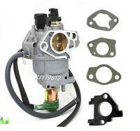 Carburetor For Generac GP7500 GP7500E Watts Portable Generator