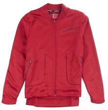 Nike Shield Lebron Men's Basketball Jacket Team Red - XL - 800107 677
