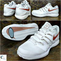 W NIKE AIR ZOOM VAPOR X Clay - Tennis Trainers - Size Uk 7.5 Eur 42 - AA8025-066