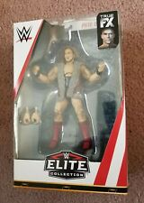 NEW! WWE Pete Dunne Elite Collection Series 64 Figure Wrestling NXT