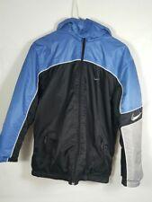 Nike Retractable Hood Jacket Size XL 18-20