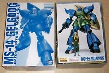 Gundam MG 1999 MS-14 Gelgoog Gato's {Coating Limited}