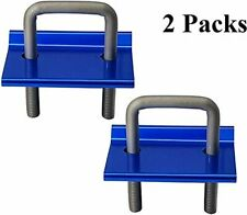 Trailer Hitch Tightener 2 Pack Anti-Rattle Stabilizer For 1.25 Inch Hitch Clamp