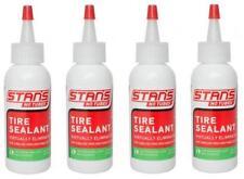 4x Stans NoTubes Tyre Tire Sealant Puncture Solution 2oz