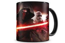 Star Wars - Mug Kylo Ren e Stormtrooper - Tazza Guerre stellari